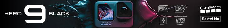 Koop de GoPro HERO9 Black rechtstreekd bij GoPro